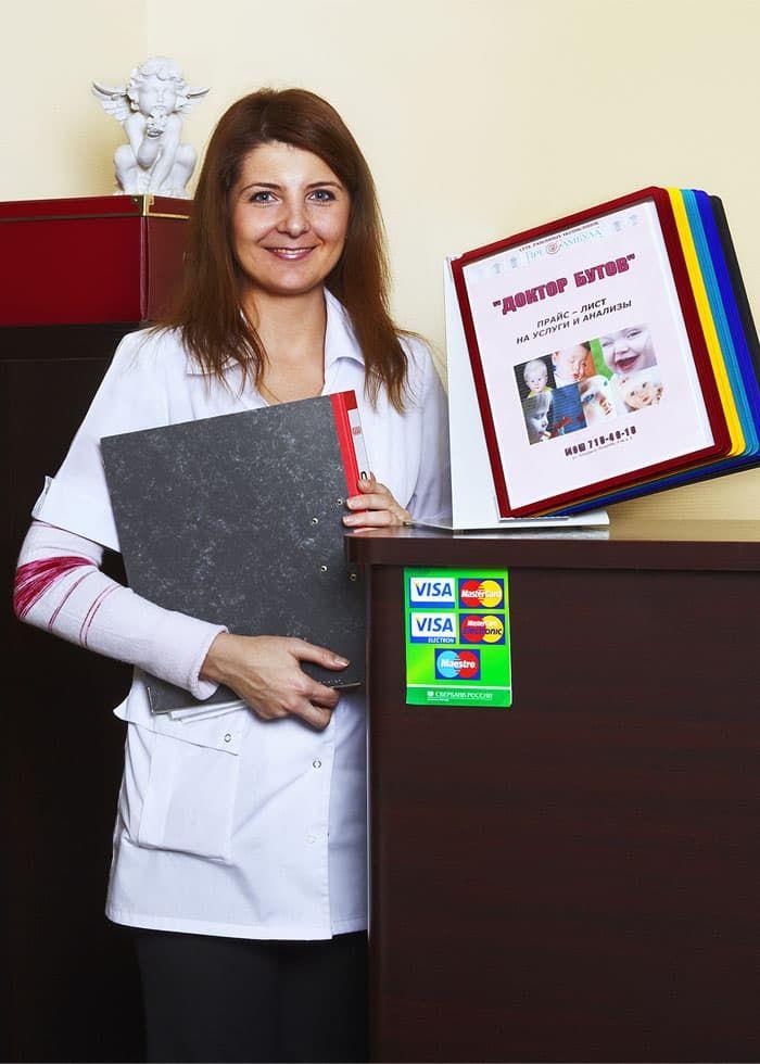 медцентр детский доктор тамбов